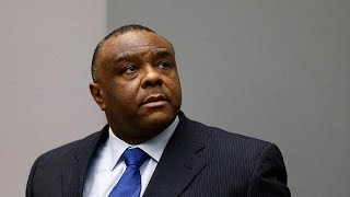 Former DR Congo vice- president Bemba found guilty of bribing witnesses