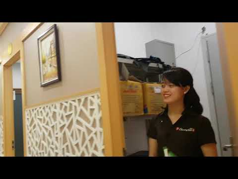 Ẩm thực Bắc Ninh: Khám phá nhà hàng Lẩu Nướng Hàn Quốc tại CROWN HOTEL Bắc Ninh - P1