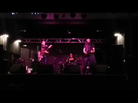 "Set Your Sights ""Crossroads"" live @ The Studio"