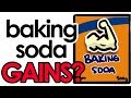 Better GAINS with BAKING SODA? | QuickFIT #1