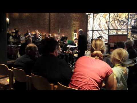 Oh Happy Day - Arr. Thomas H. Graf - Jürgen Dietz Big band Live
