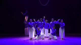 "Yahowah Academy present a dance drama ""SHAD BASHEY ISHQ"" directed b..."