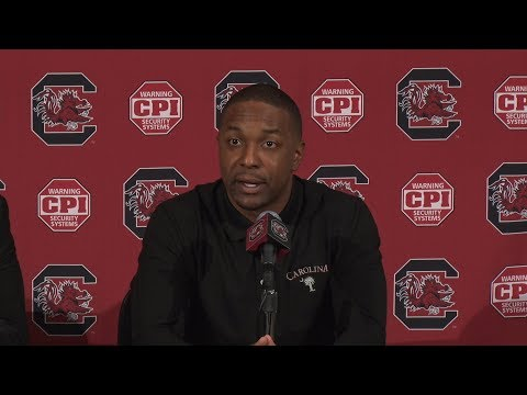 NEWS CONFERENCE: Bryan McClendon Named Offensive Coordinator — 1/5/18