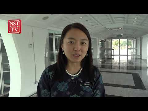 10 Quickies with Hannah Yeoh