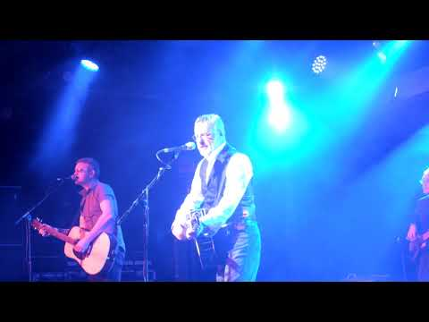 STEVE HARLEY  - Journey's End A Father's Promise