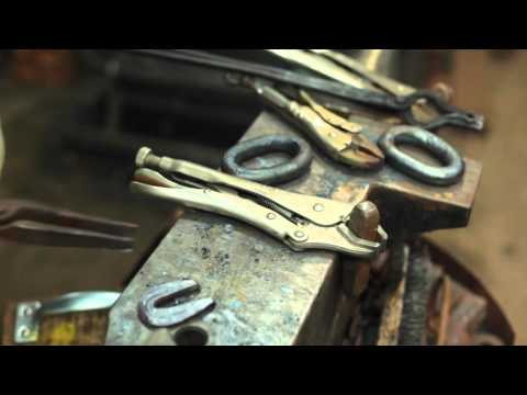 Blacksmithing For Beginners - 5 Tips To Get Started