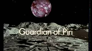Space 1999 - Trailer - Guardian of Piri