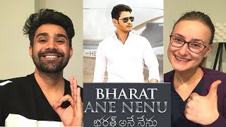 The Journey of Bharat Trailer Reaction | Bharat...