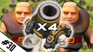 """ALL MAX MORTARS + TRAP UPGRADES 