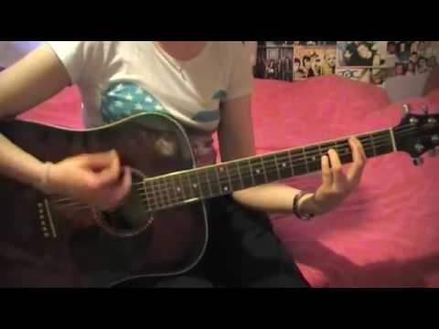 Avril Lavigne Wish You Were Here Chord Guitar Youtube