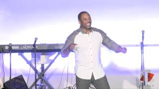 Getting Back To Love: Week 2 - Pastor Touré Roberts