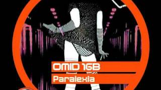"OUT NOW! Omid 16B: Paralexia/ Bites Without Teeth EP"" (Paralexia radio edit) on SexOnwax Recordings"