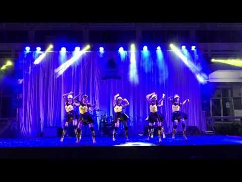 KKBS Reunion - Bitches Girl 2017 Part 2