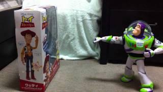 実写WALL-E:https://youtu.be/EXLltqENXoA スライドショー+撮影動画+...