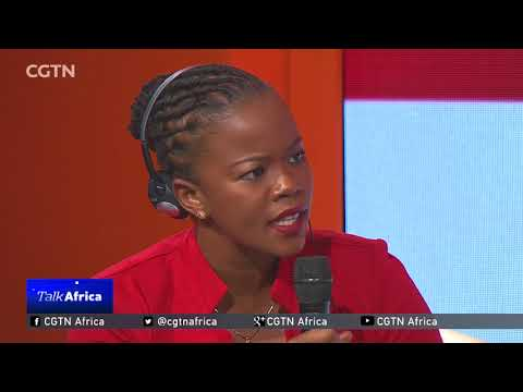 Talk Africa: China-Africa Investment Forum