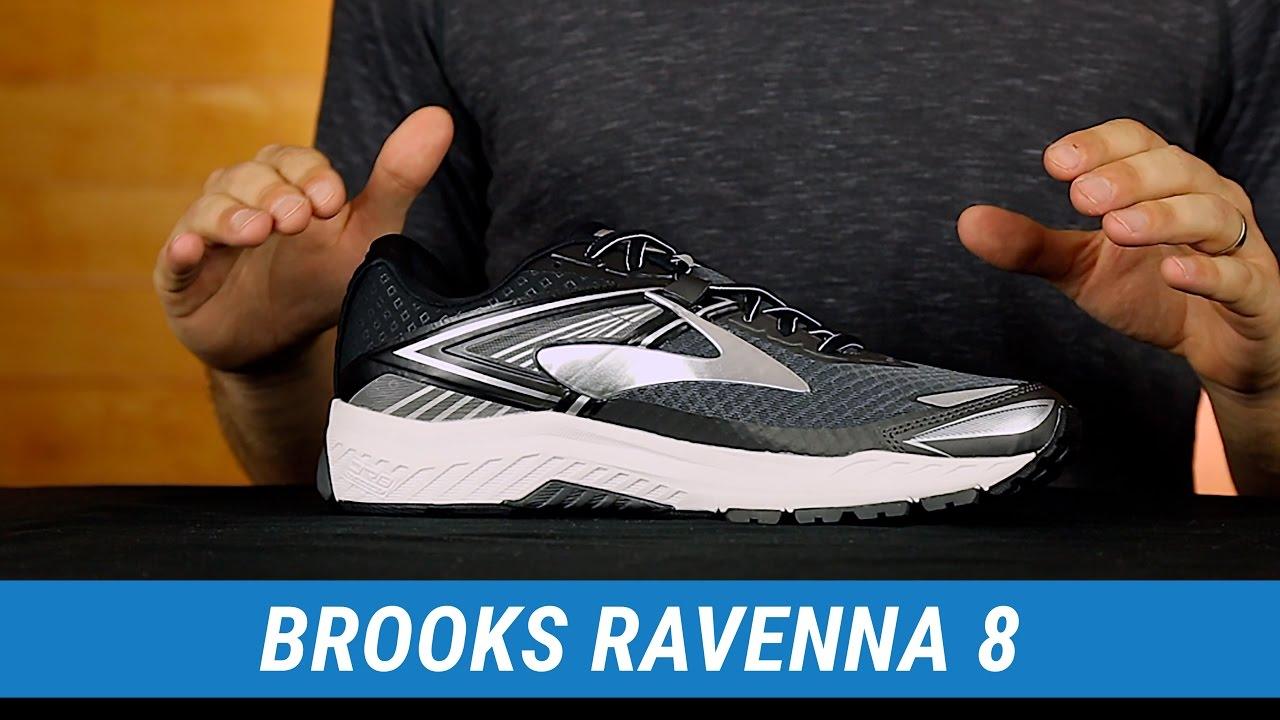 d5fcd80cbcf Brooks Ravenna 8