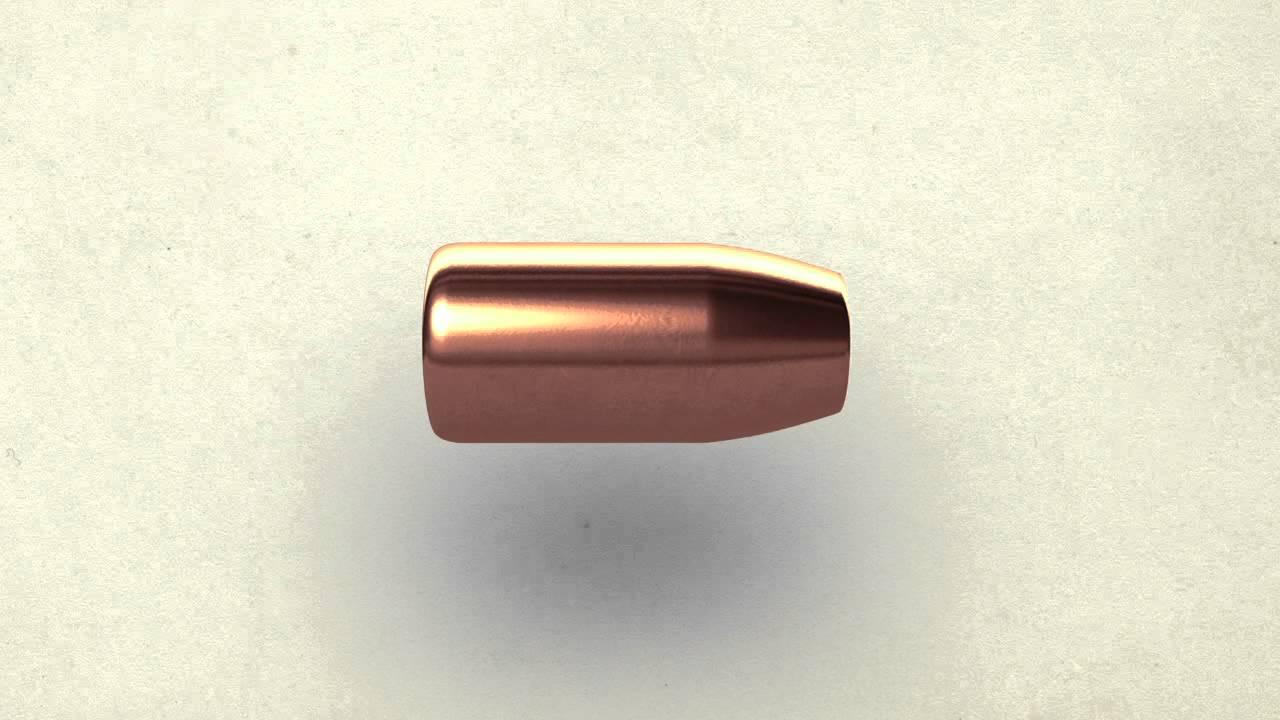 Expander MZ - Barnes Bullets