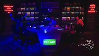 VINYΛΙΟ - Live Επεισόδιο Ελεεινό Party - 27/3/2020