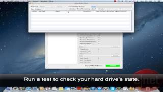 SMART Utility - Perform internal diagnostics of your hard drive - Download Video Previews