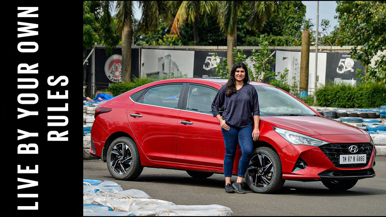Hyundai Verna - Live By Your Own Rules   Branded Content   Autocar India