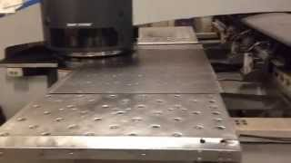 lvd strippit global 30 cnc punch press for sale by pride machinery 631 586 5252