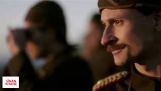 Avustralya Dizisinde Mustafa Kemal Atatürk