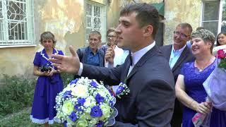 Видеосъёмка в Чите свадьба в морском стиле выкуп  Видео и Фото съемка Чита студия Мотор 8924 3717479