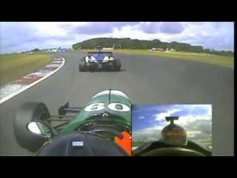 Josh at Palmer July 2010 Formula Palmer