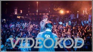 "AJ, AJ  Niggor & Wikluh 30.08.2012  festival ""svi kao jedan videokod Aleksandar Zec"