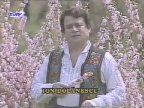 Ion Dolanescu - Ma bate vantul ma bate