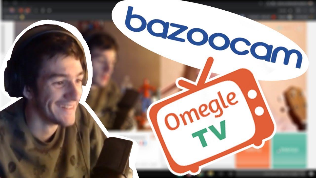 VIDEO HILARANTE SUR OMEGLE ( c'était vraiment drôle) - YouTube