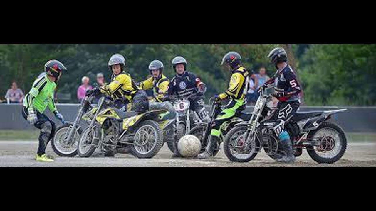 Motoball Kuppenheim