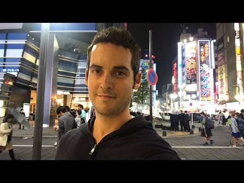 Lost In Tokyo 🇯🇵 Live Chat ! (Japan Vlog Series)