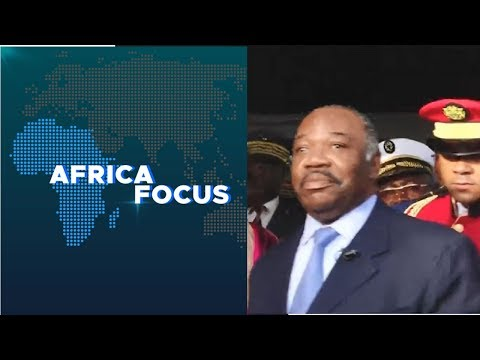 Joy in Gabon as president Ali Bongo returns to the country after long illness