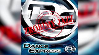 Dance Express- Zrobimy Jazz 2015