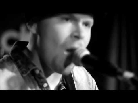 Mitch Laddie Band - Paper In Your Pocket (Live @ The Cluny 01/03/14) Promo Video