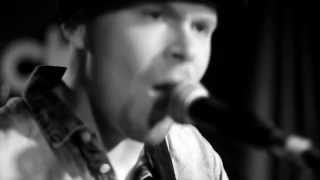Mitch Laddie Band - Paper In Your Pocket (Live @ The Cluny 01 / 03 / 14) Promo Video