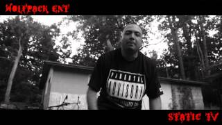 Wolfpack : Lonely At The Top - O.D. Ft. Rasheed & Young Fly Prince (Official Music Video)