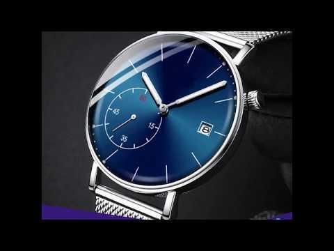 Factory Price Japan Movement Quartz Custom Watch Men,Water Resistant 3 Atm Steel Mesh Watch For Men