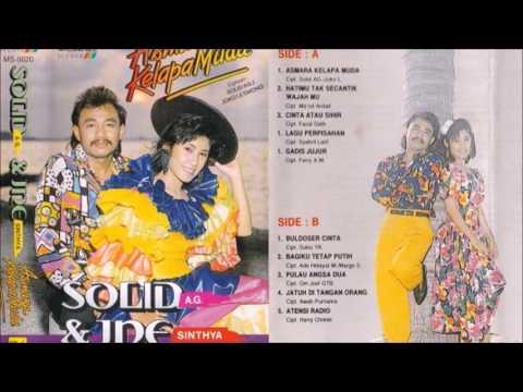 Asmara Kelapa Muda / Solid A.G. & Ine Snthya (original Full)