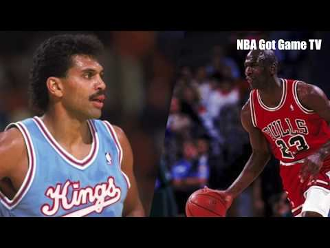 NBA Legends tell funny Stories about other players (Part 2)