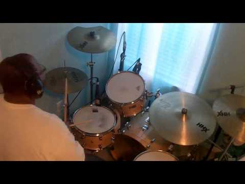 A Tribe Called Quest - Check The Rhime (Drum Cover)