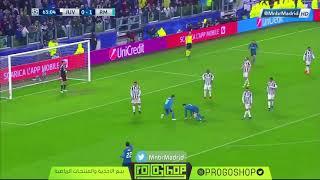 Best Goal In Uefa Champions League 2018