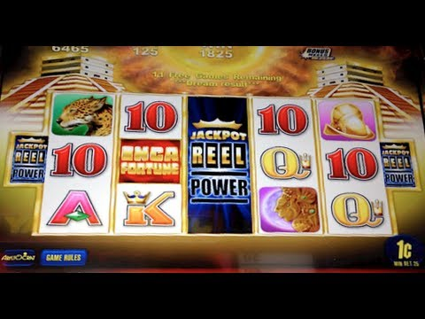 reel power slots - 3