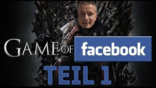 Titten vergrößern, Durchfall und ich hab den Größten | Game of Facebook