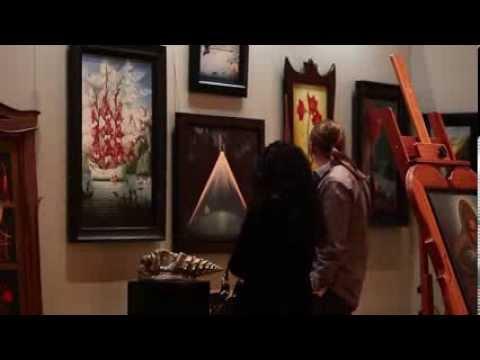 WOAS Raleigh 2013 - World of Art Showcase