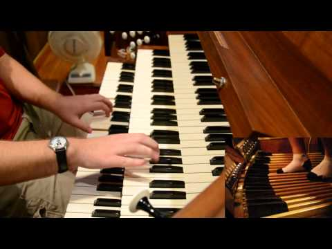 Archangel - Two Steps from Hell. Full Pipe Organ