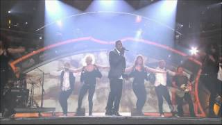 Jason Derulo - Whatcha Say & In My Head (American Idol 2010)