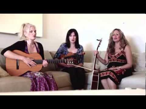 After the Goldrush (Acapella cover by Grace Acoustic Trio)