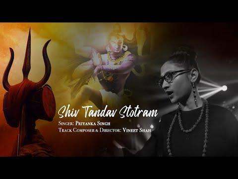 By- Priyanka Singh(PS) Shiva Tandav stotram, The Soul Of Shiva